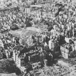 Ovako je Stari grad izgledao januara 1945