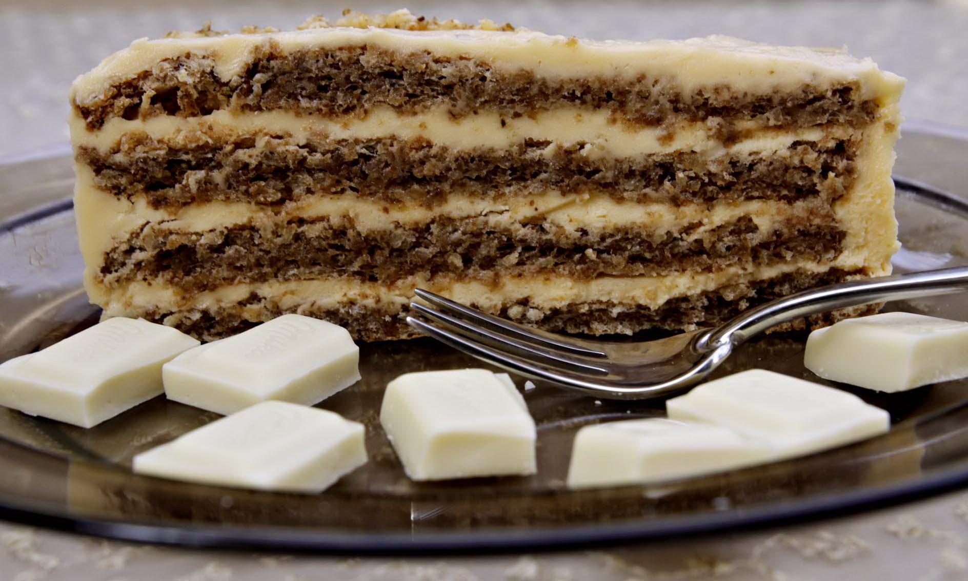 borisova torta