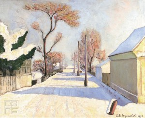 s-sumanovic-sid-pod-snegom-1935-szpb-177