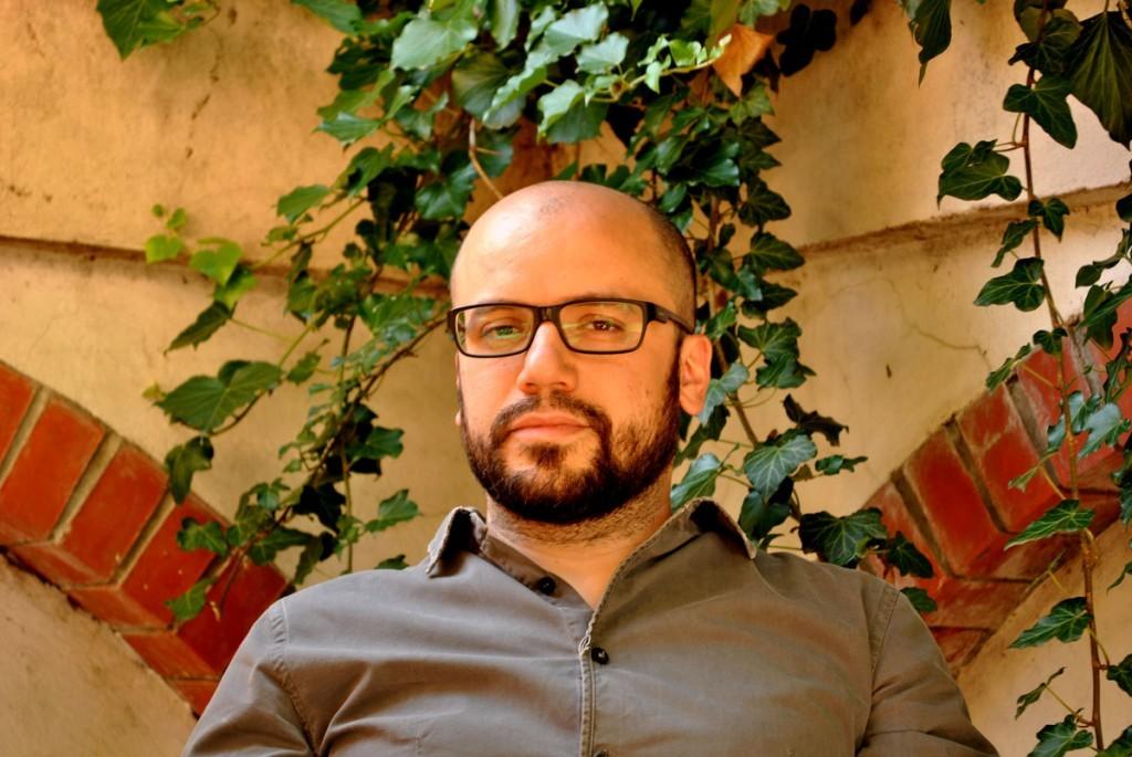 Roberto Konte, fotografija Majda Sikošek