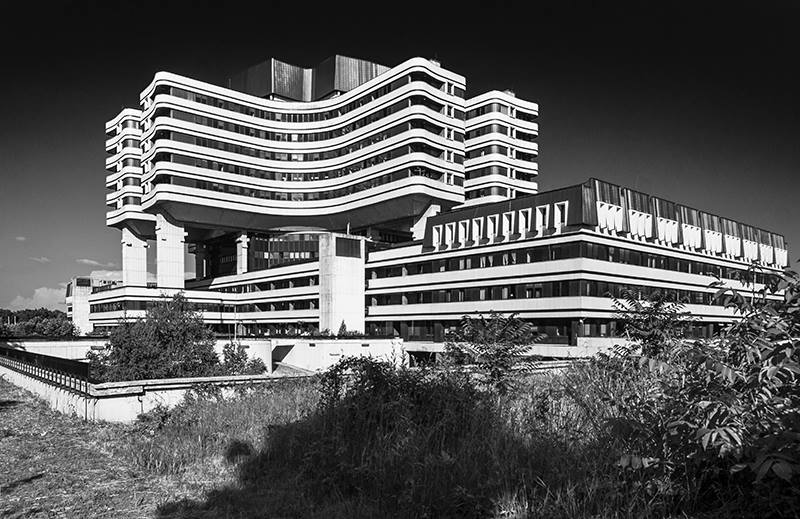 Vojno medicinska akademija, Beograd Roberto Konte