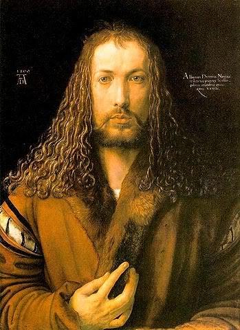 Autoportret sa 28 godina