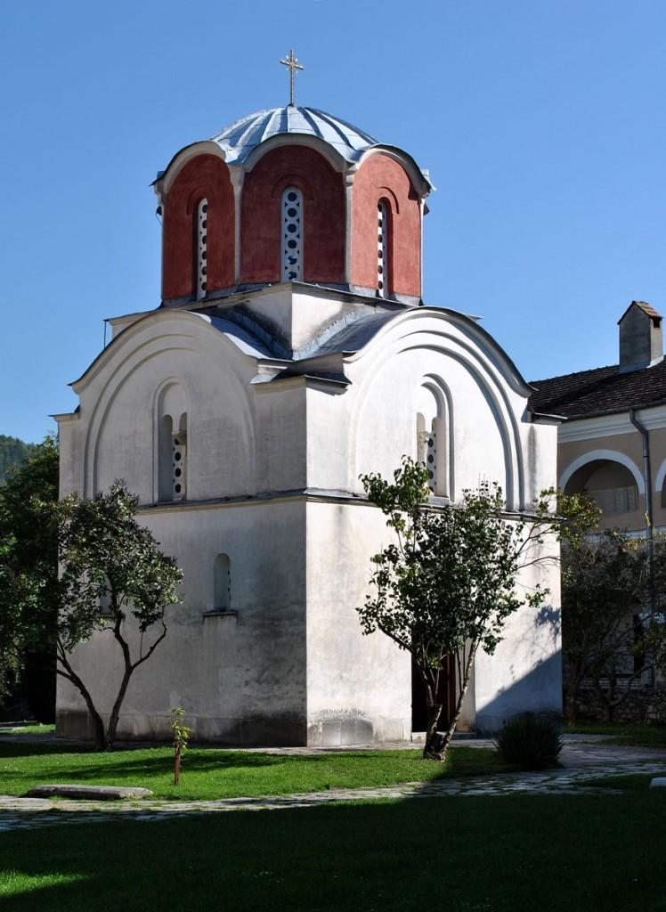 Kraljeva crkva