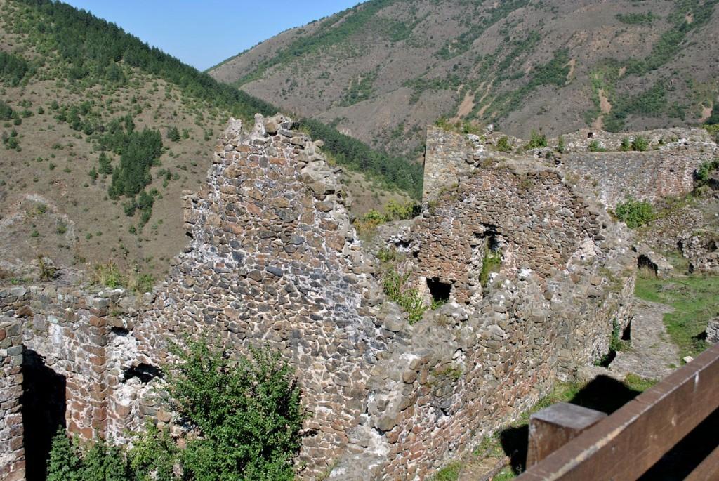 Ostatci crkve Sv. Đorđa