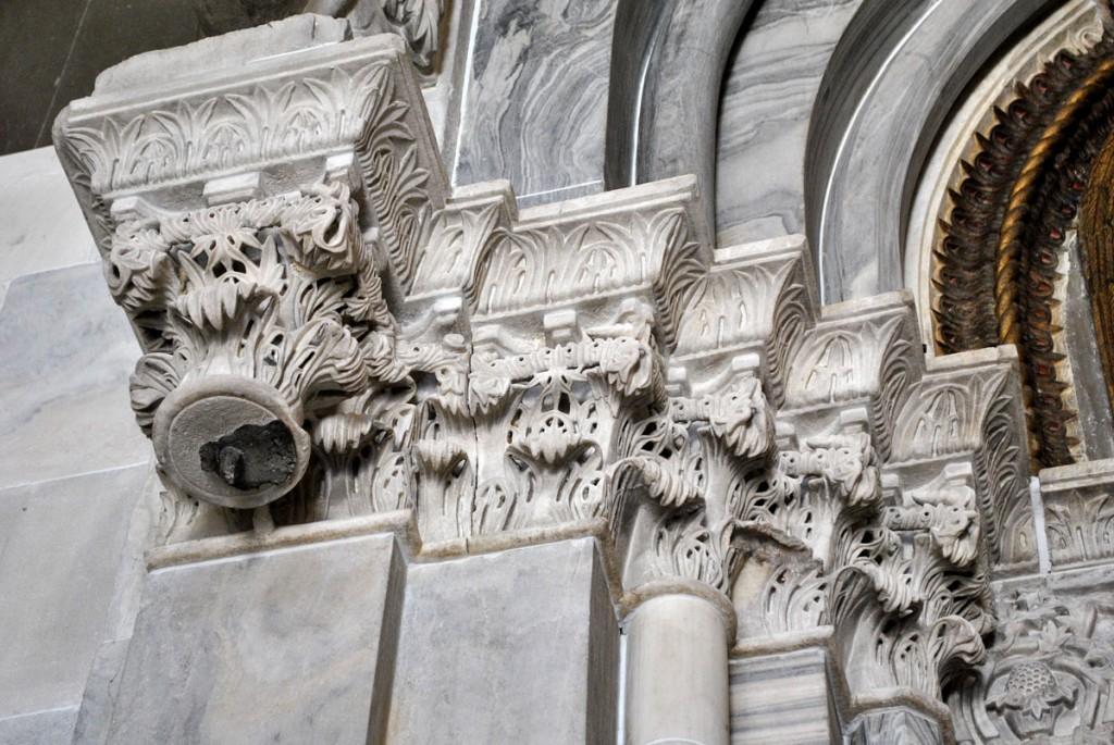 Ksapiteli sa glavnog portala