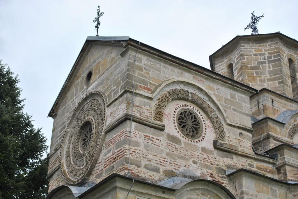 Krov i kupola