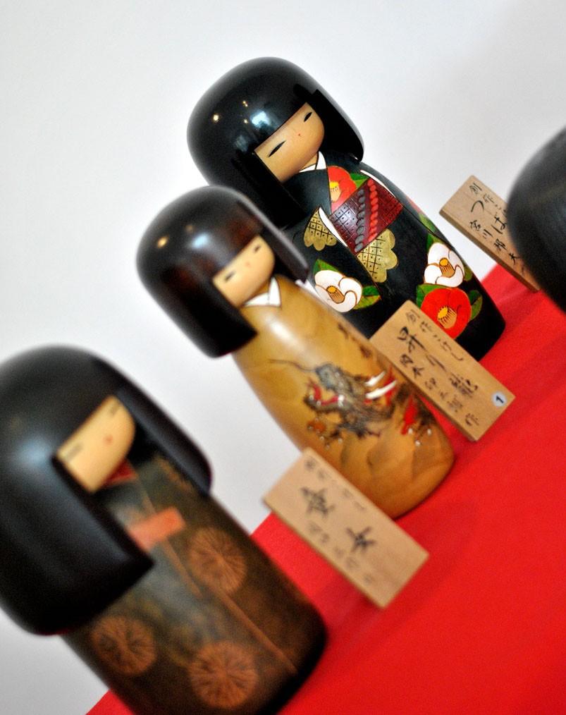 Kreativne Kokeši lutke