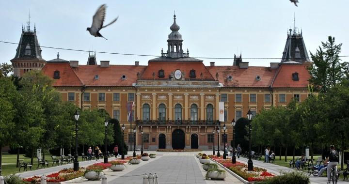 Županijski dvor