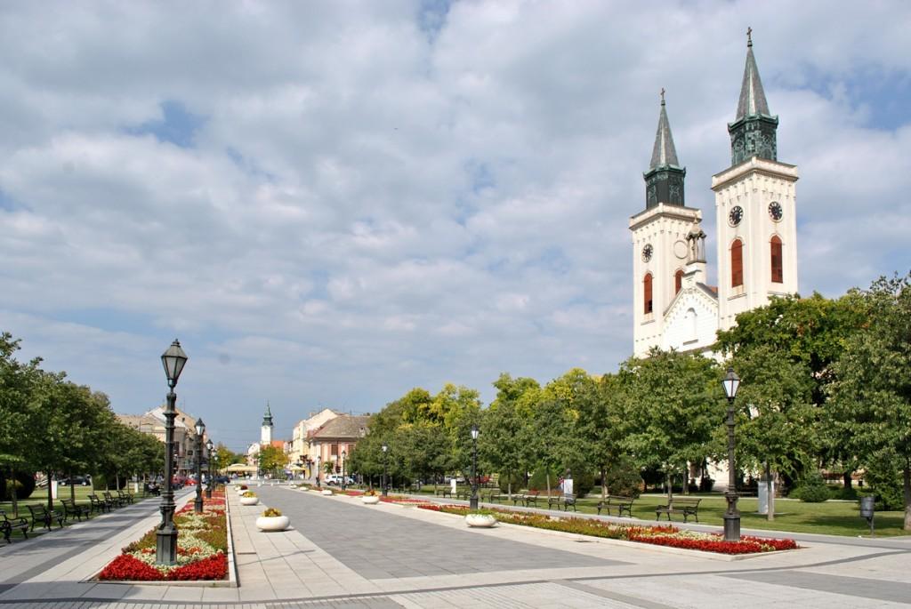 Crkva svetog Stefana Kralja