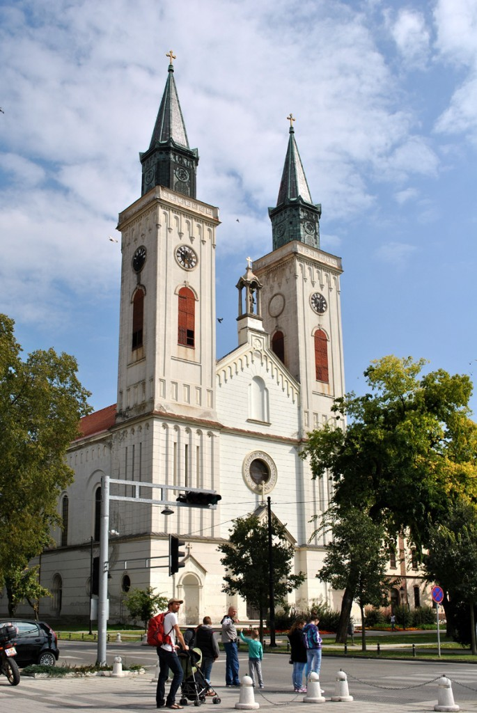 Crkva sv. Stefana kralja