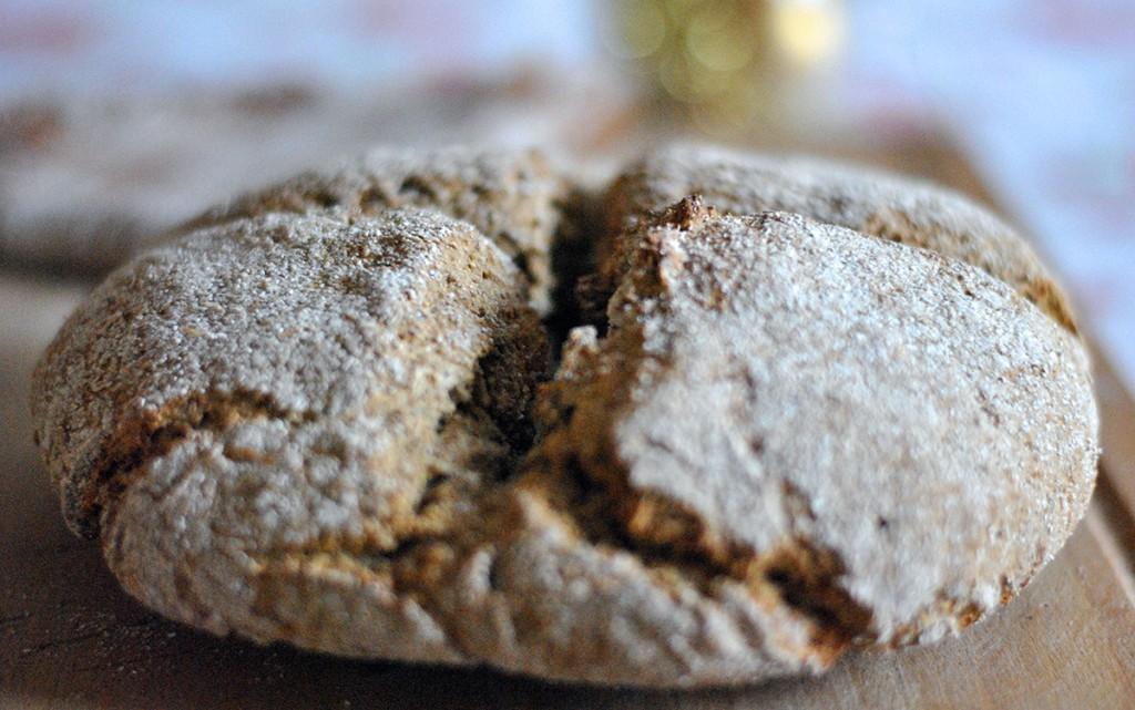 Gotov hleb