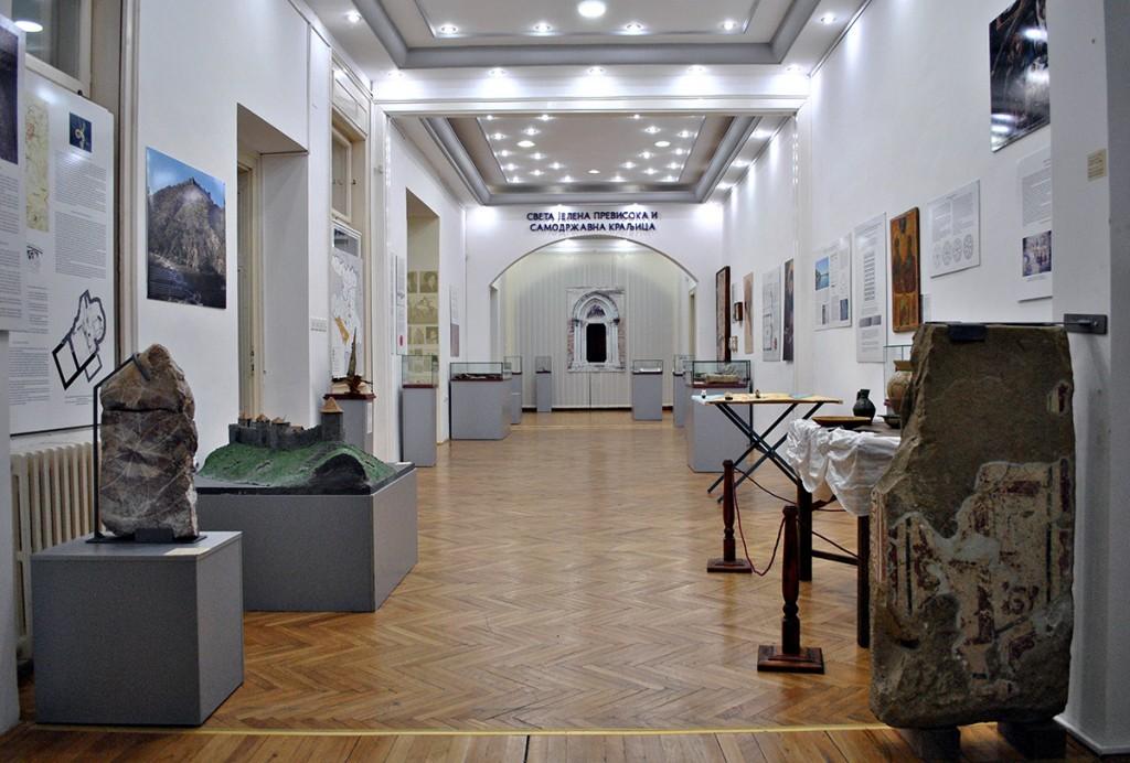 Izložba u Gradskom muzeju Vrbas Fotografija Majda Sikošek