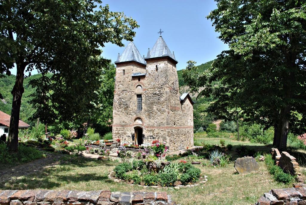 Crkva Presvete Bogorodice, Donja Kamenica