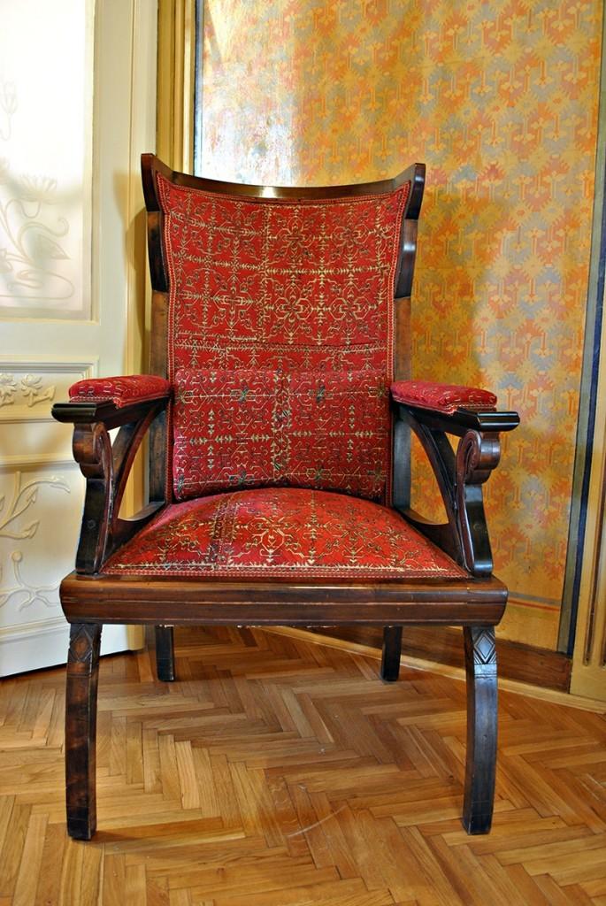 Stolica za salon