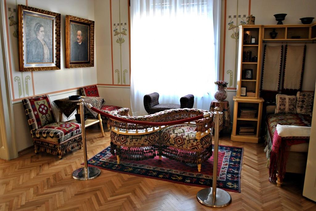 Soba gospođe Ljubice