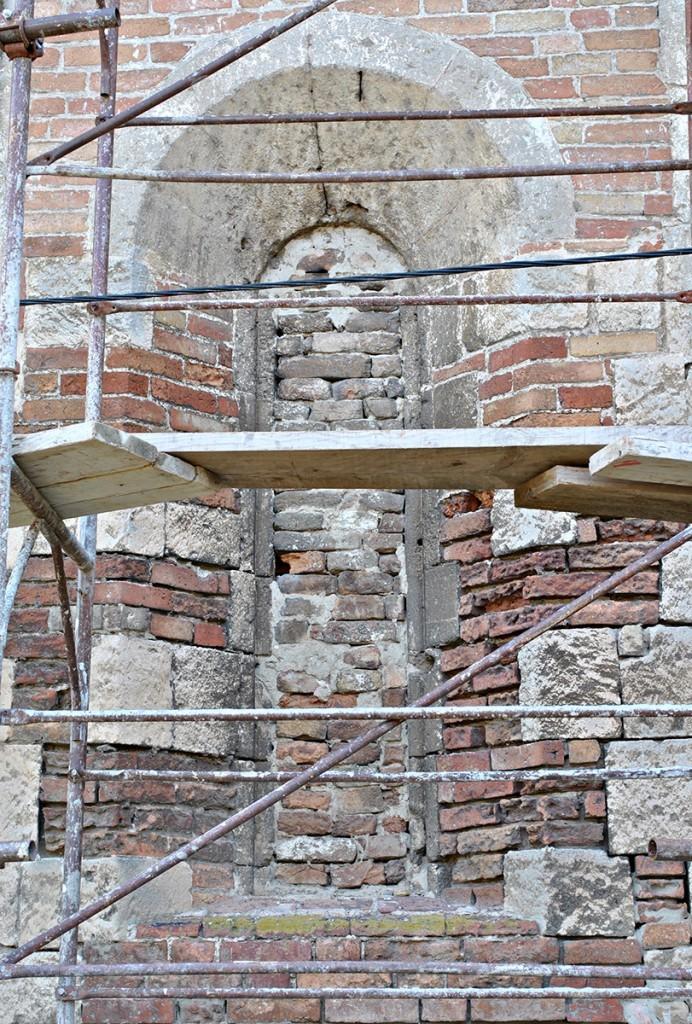Romanički prozor