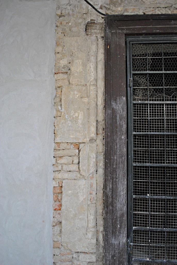 Dovratak romaničkog portala