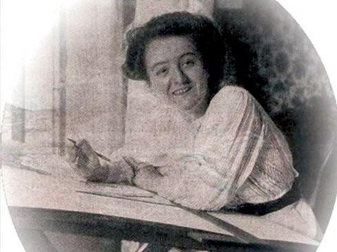 Jovanka Bončić Katerinić, foto novosti.rs