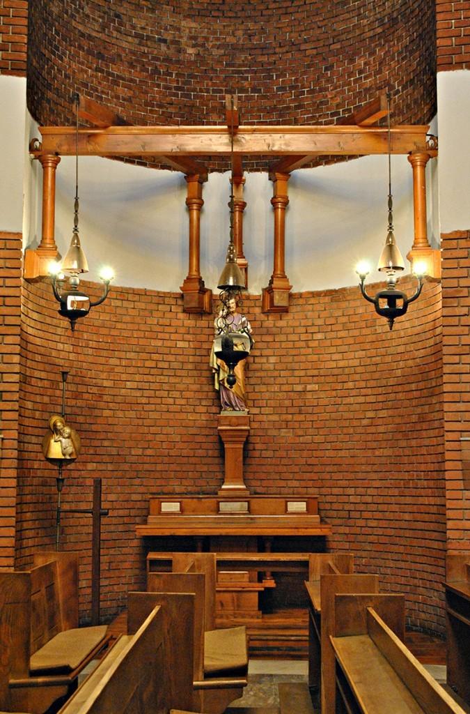 Kohna posvećena sv. Josipu