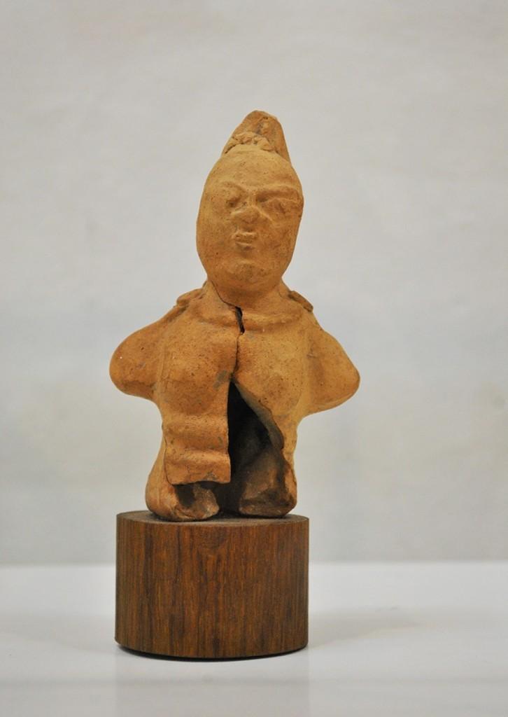 borac u areni (rvač), II-III vek, Rgotina, Narodni muzej Zaječar