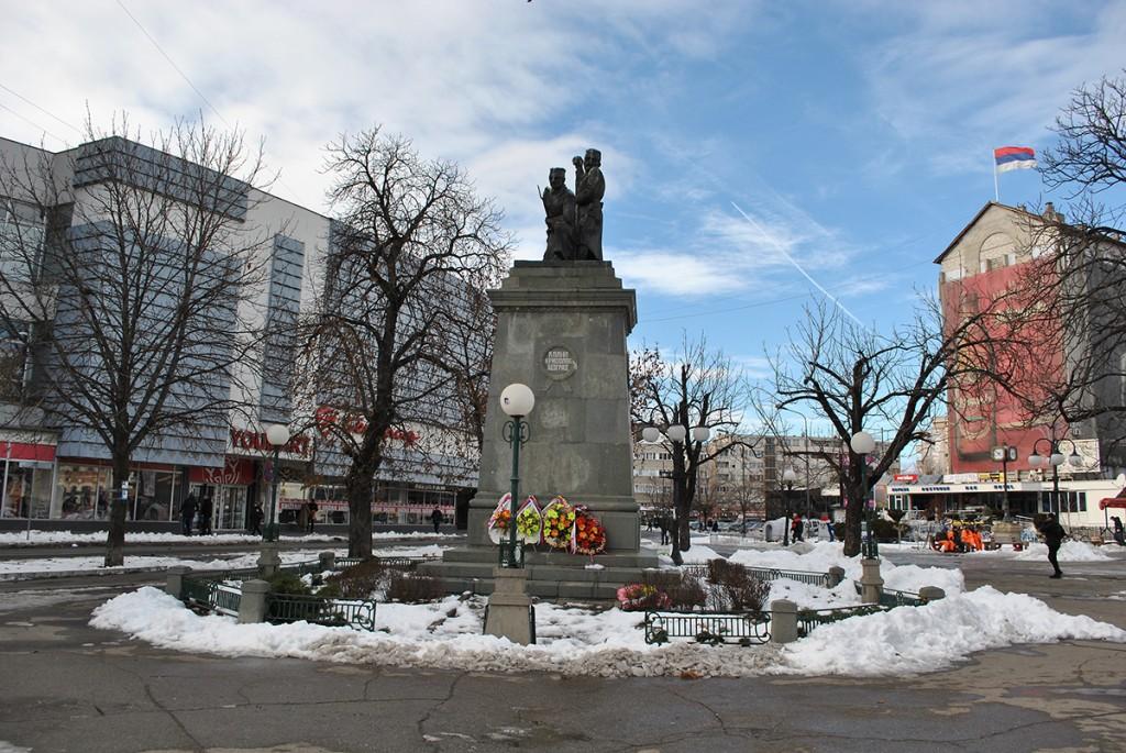 Januar 2019. u Zaječaru