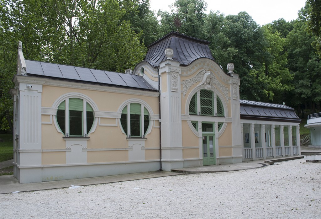Paviljon Knjaza Miloša